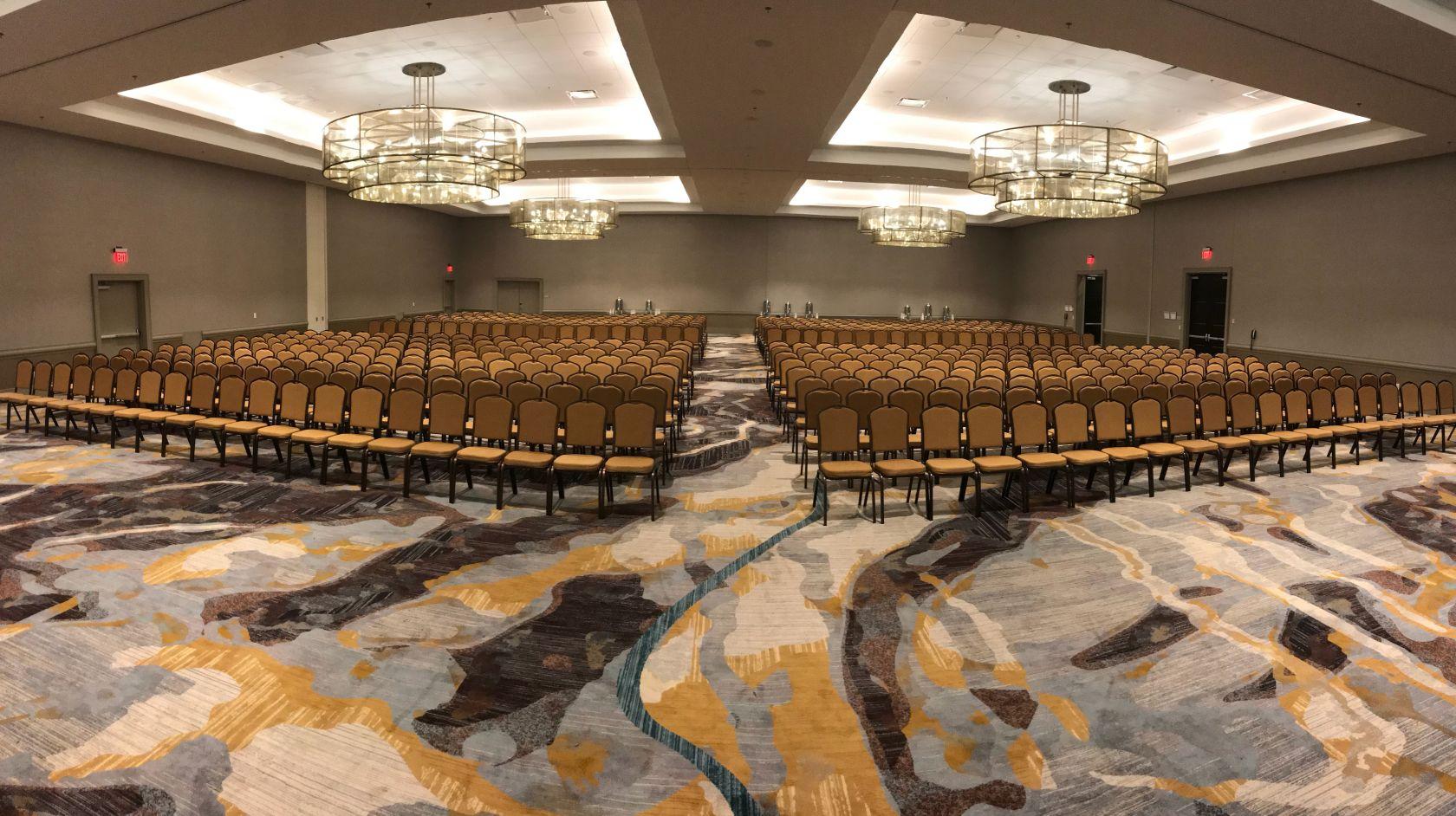 Virginia Conference Hotel & Event Venue | Hotel Madison