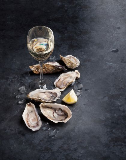 Wine & Oyster Festival Package