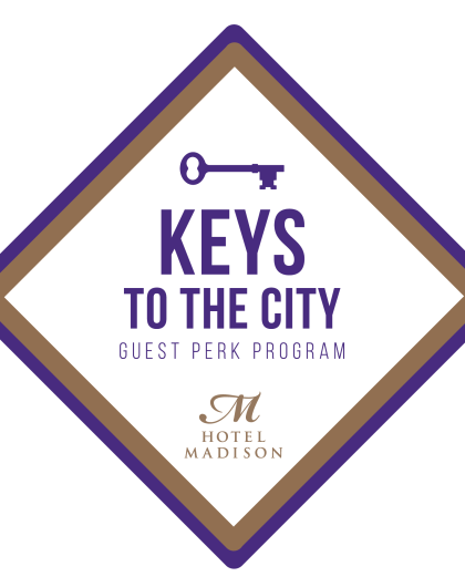 PT: Keys to the City